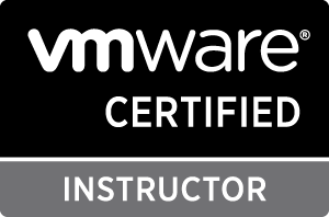VMware Certified Instructor (Instructor Certificado por VMware)